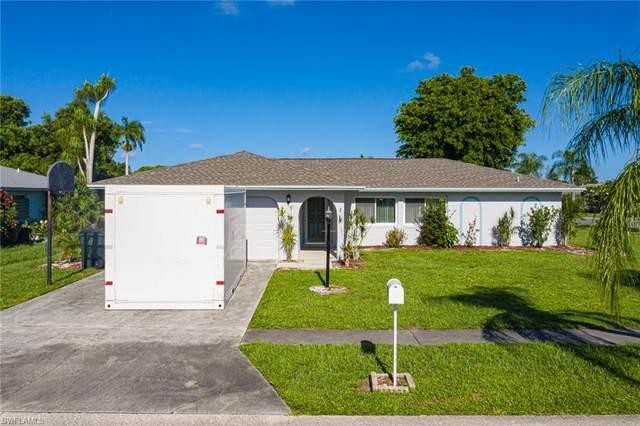 6961 Essex Drive, Fort Myers, FL 33919 (#221053616) :: Southwest Florida R.E. Group Inc