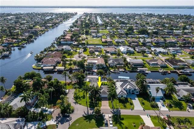 3615 SE 16th Place, Cape Coral, FL 33904 (MLS #221053627) :: Florida Homestar Team
