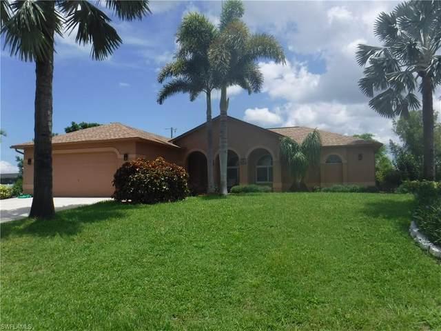 1209 NE 12th Street, Cape Coral, FL 33909 (#221053642) :: Southwest Florida R.E. Group Inc