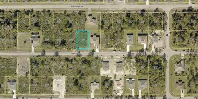 484 Westdale Avenue, Lehigh Acres, FL 33972 (#221053645) :: Southwest Florida R.E. Group Inc