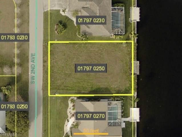 3907 SW 2nd Avenue, Cape Coral, FL 33914 (#221053648) :: Southwest Florida R.E. Group Inc