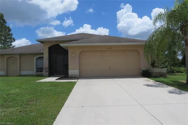 1610 Truman Avenue, Lehigh Acres, FL 33972 (MLS #221053651) :: BonitaFLProperties