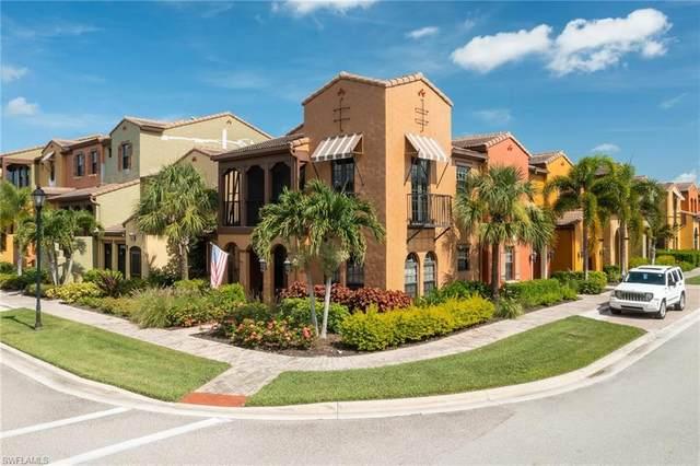 8791 Melosia Street #8307, Fort Myers, FL 33912 (MLS #221053665) :: Clausen Properties, Inc.