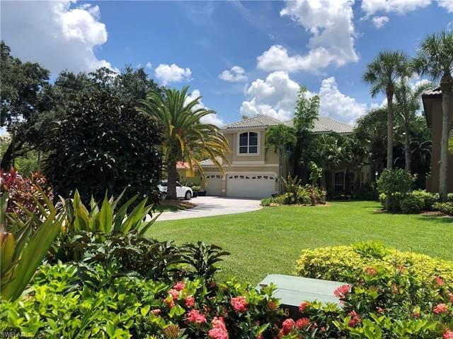 12081 Wedge Drive, Fort Myers, FL 33913 (MLS #221053667) :: Florida Homestar Team