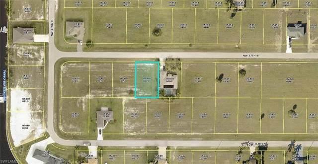 4202 NW 37th Street, Cape Coral, FL 33993 (#221053677) :: Southwest Florida R.E. Group Inc
