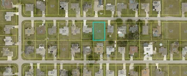 602 SE 2nd Terrace, Cape Coral, FL 33990 (MLS #221053691) :: Medway Realty