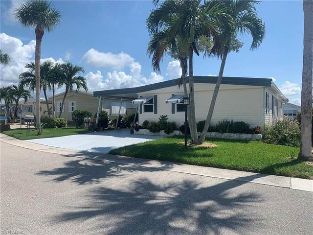 17671 Peppard Drive E, Fort Myers Beach, FL 33931 (MLS #221053716) :: Coastal Luxe Group Brokered by EXP