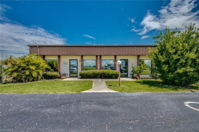 931 NE 7th Street #2, Cape Coral, FL 33909 (MLS #221053720) :: Clausen Properties, Inc.