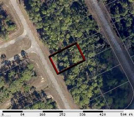438 Chelsea Loop, Other, FL 33935 (MLS #221053753) :: Waterfront Realty Group, INC.