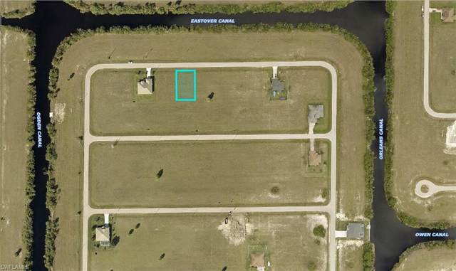 3910 NW 39th Street, Cape Coral, FL 33993 (#221053754) :: Jason Schiering, PA