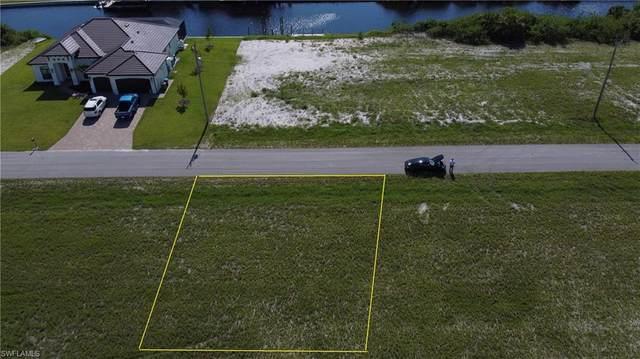 1239 NW 32nd Place, Cape Coral, FL 33993 (#221053769) :: Southwest Florida R.E. Group Inc