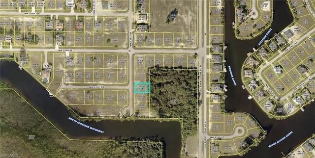 1915 NW 41st Avenue, Cape Coral, FL 33993 (#221053771) :: Jason Schiering, PA