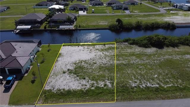 1238 NW 32nd Place, Cape Coral, FL 33993 (#221053774) :: Southwest Florida R.E. Group Inc