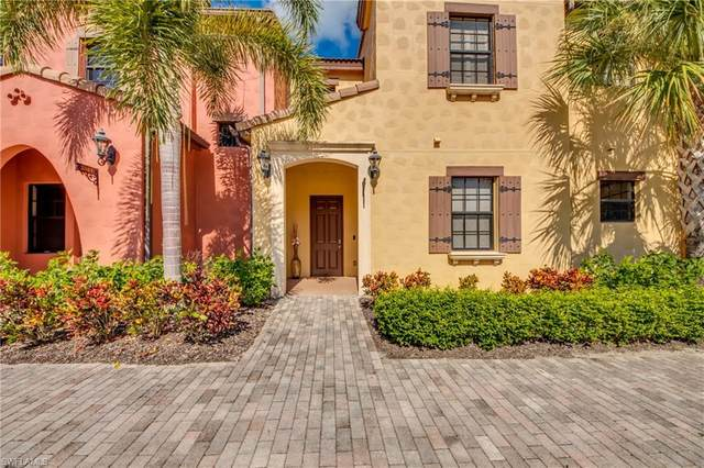 11737 Adoncia Way #3804, Fort Myers, FL 33912 (#221053775) :: Caine Luxury Team