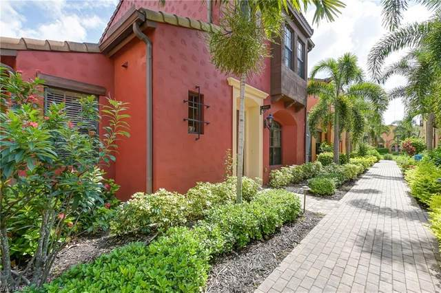11850 Liana Street #9002, Fort Myers, FL 33912 (MLS #221053781) :: Clausen Properties, Inc.