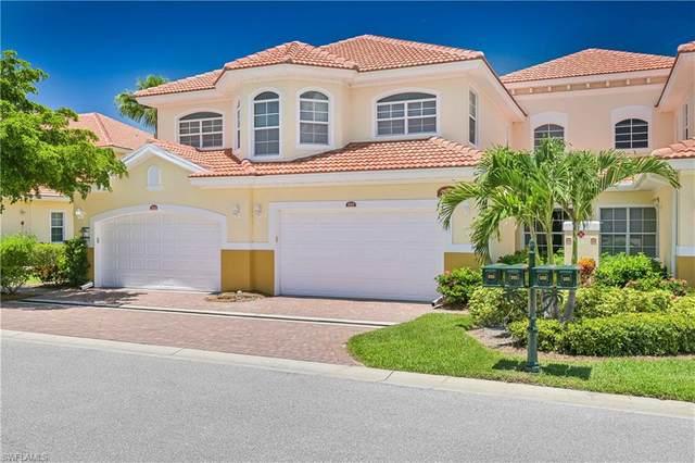 5921 Tarpon Gardens Circle #101, Cape Coral, FL 33914 (#221053785) :: Southwest Florida R.E. Group Inc