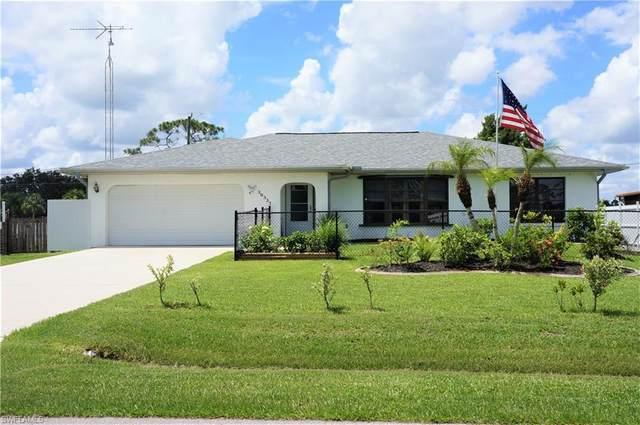 30337 Beech Road, Punta Gorda, FL 33982 (MLS #221053806) :: Realty World J. Pavich Real Estate