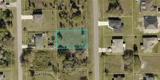 1013 Atherton Avenue, Lehigh Acres, FL 33971 (#221053830) :: Southwest Florida R.E. Group Inc