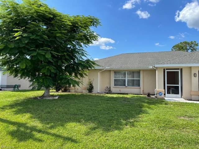 2512 6th Street W, Lehigh Acres, FL 33971 (MLS #221053833) :: Team Swanbeck