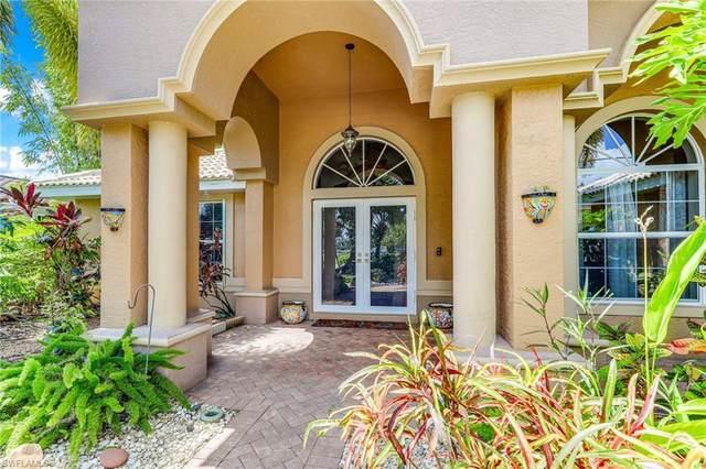 928 SE 5th Terrace, Cape Coral, FL 33990 (MLS #221053847) :: RE/MAX Realty Team