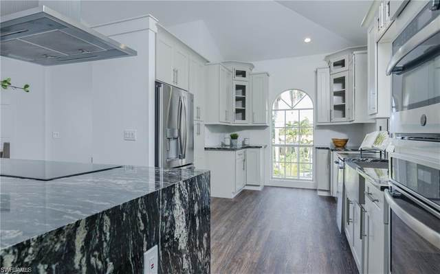 11831 Isle Of Palms Drive, Fort Myers Beach, FL 33931 (MLS #221053866) :: Coastal Luxe Group Brokered by EXP