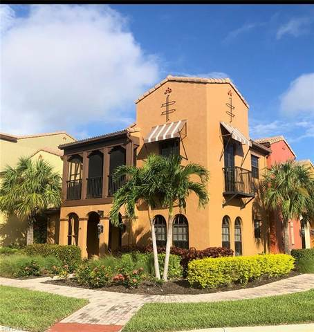 8791 Melosia Street #8306, Fort Myers, FL 33912 (MLS #221053876) :: RE/MAX Realty Team
