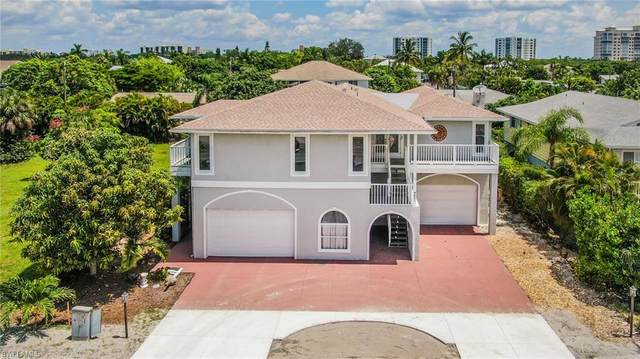 8057 Estero Boulevard, Fort Myers Beach, FL 33931 (MLS #221053882) :: Coastal Luxe Group Brokered by EXP