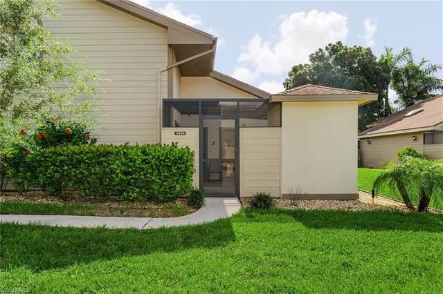 8405 S Haven Lane, Fort Myers, FL 33919 (MLS #221053889) :: Premiere Plus Realty Co.