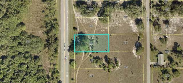 1708 Joel Boulevard, Lehigh Acres, FL 33972 (#221053897) :: The Dellatorè Real Estate Group