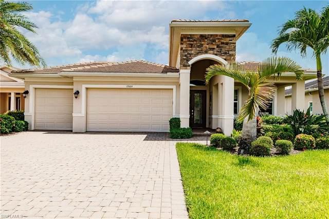 12604 Fairway Cove Court, Fort Myers, FL 33905 (MLS #221053910) :: Clausen Properties, Inc.