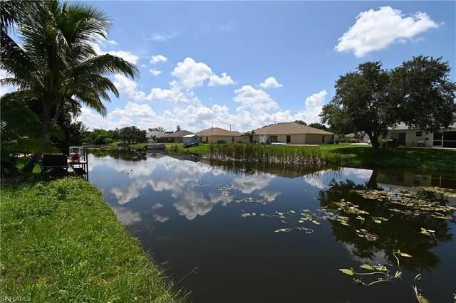 1116 SE 5th Terrace, Cape Coral, FL 33990 (MLS #221053915) :: MVP Realty and Associates LLC