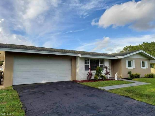 1633 S Hermitage Road, Fort Myers, FL 33919 (MLS #221053925) :: Wentworth Realty Group