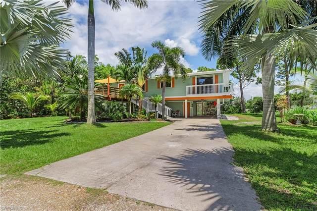 10550 Habitat Trail, Bokeelia, FL 33922 (MLS #221053926) :: Realty World J. Pavich Real Estate
