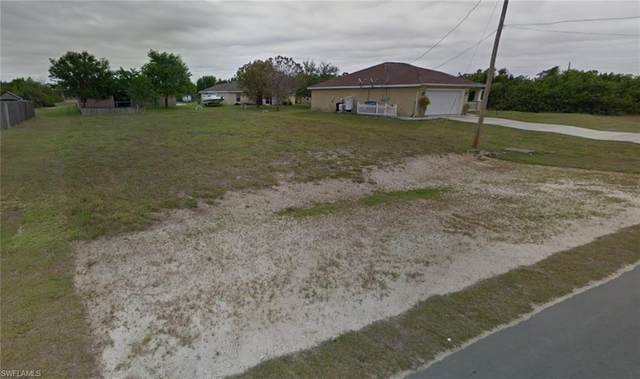459 NE 2nd Place, Cape Coral, FL 33909 (#221053933) :: Southwest Florida R.E. Group Inc