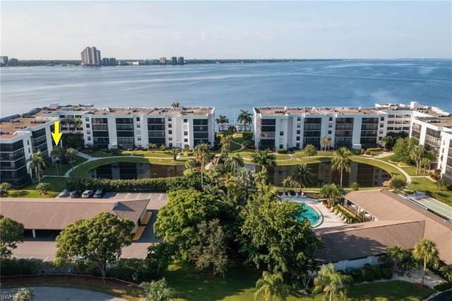 3460 N Key Drive #206, North Fort Myers, FL 33903 (#221053944) :: We Talk SWFL
