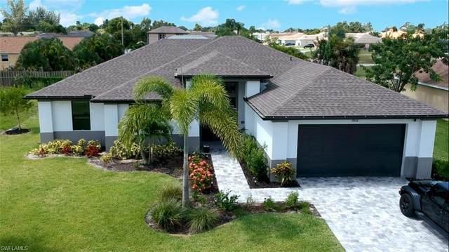 1512 SW 29th Terrace, Cape Coral, FL 33914 (#221053947) :: Southwest Florida R.E. Group Inc