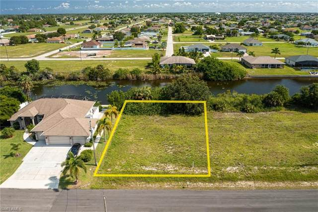 1501 NW 8th Terrace, Cape Coral, FL 33993 (#221053951) :: Caine Luxury Team