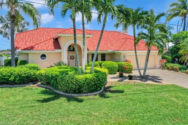 625 SW 49th Lane, Cape Coral, FL 33914 (MLS #221053954) :: The Naples Beach And Homes Team/MVP Realty