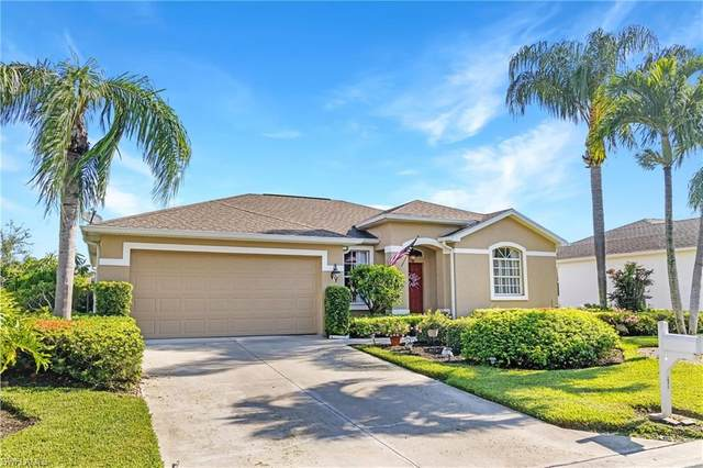16820 Colony Lakes Boulevard, Fort Myers, FL 33908 (MLS #221053958) :: Clausen Properties, Inc.