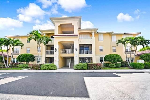 1500 SW 50th Street #204, Cape Coral, FL 33914 (MLS #221053974) :: Florida Homestar Team