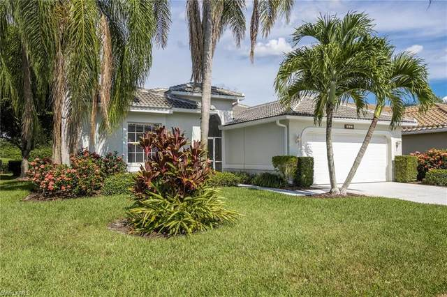 9321 Old Hickory Circle, Fort Myers, FL 33912 (MLS #221053981) :: RE/MAX Realty Team