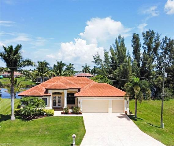 2727 SW 30th Terrace, Cape Coral, FL 33914 (MLS #221053986) :: RE/MAX Realty Group