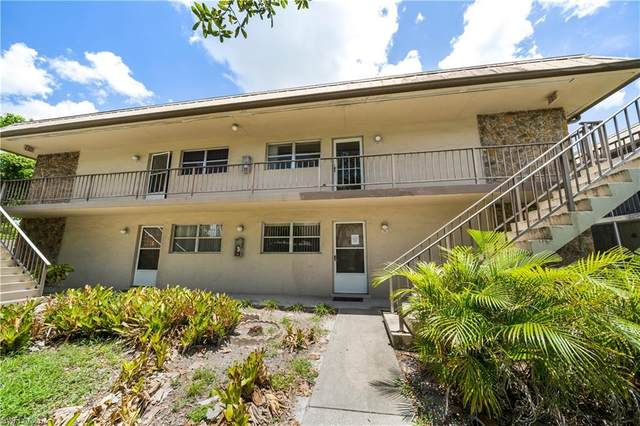1560 Colonial Boulevard #222, Fort Myers, FL 33907 (MLS #221053991) :: Realty Group Of Southwest Florida