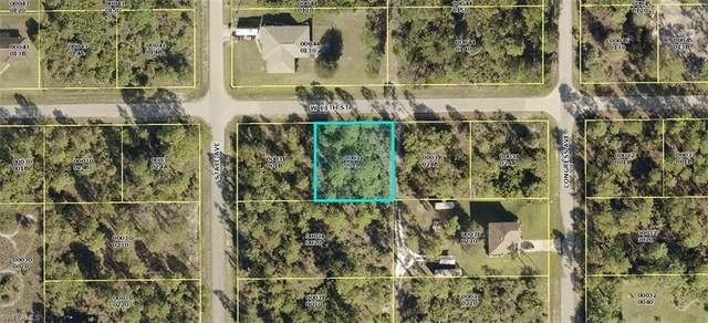 1505 W 11th Street, Lehigh Acres, FL 33972 (#221054003) :: Jason Schiering, PA