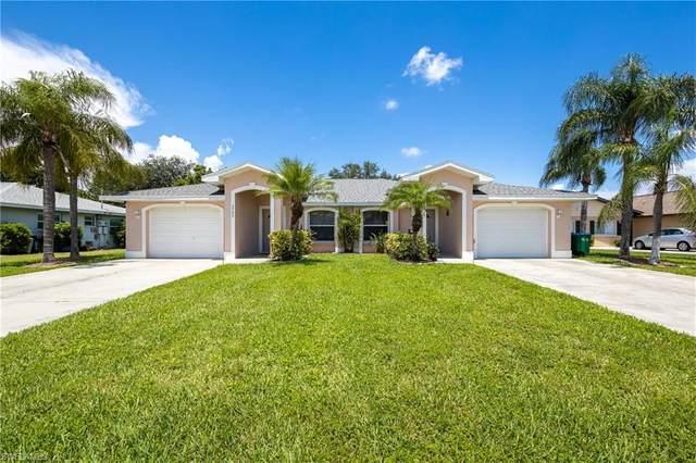 3723 SE 9th Place, Cape Coral, FL 33904 (#221054018) :: Southwest Florida R.E. Group Inc