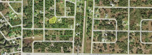 175 Aldis Circle, Punta Gorda, FL 33982 (#221054025) :: Southwest Florida R.E. Group Inc