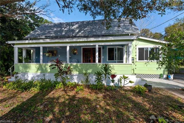 1605 Hough Street, Fort Myers, FL 33901 (MLS #221054027) :: BonitaFLProperties