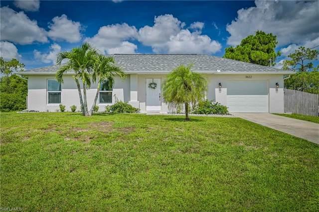 3622 NE 12th Avenue, Cape Coral, FL 33909 (MLS #221054039) :: MVP Realty and Associates LLC