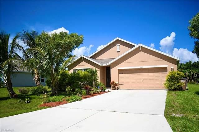 1205 SW 22nd Place, Cape Coral, FL 33991 (#221054050) :: Southwest Florida R.E. Group Inc