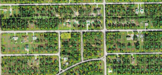 13024 Aranov Lane, Punta Gorda, FL 33955 (#221054059) :: Southwest Florida R.E. Group Inc